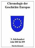 Chronologie Europas 9 (eBook, ePUB)