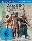 Assassin´s Creed - Chronicles (China, Indien, Russland) (PlayStation Vita)