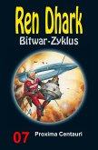 Proxima Centauri (eBook, ePUB)