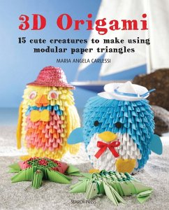 3D Origami: 15 Cute Creatures to Make Using Mod...