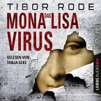 Das Mona-Lisa-Virus, 6 Audio-CDs
