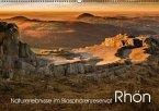 Naturerlebnis im Biosphärenreservat Rhön (Wandkalender 2016 DIN A2 quer)