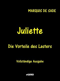 Juliette (eBook, ePUB) - De Sade, Marquis
