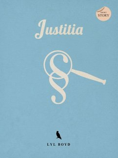 Justitia (eBook, ePUB)