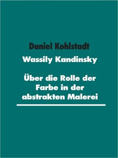 Wassily Kandinsky (eBook, ePUB)