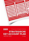 Der strategische Key Account Plan (eBook, ePUB)