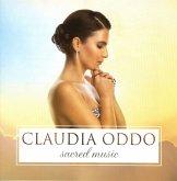 Claudia Oddo Sacred Music