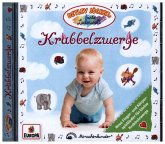 Krabbelzwerge, 1 Audio-CD
