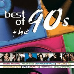 Best Of-The 90s - Diverse