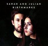 Birthmarks, 1 Audio-CD (Longplay)
