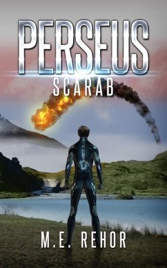 PERSEUS Scarab (eBook, ePUB) - Rehor, Manfred