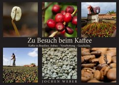 Zu Besuch beim Kaffee (eBook, ePUB) - Weber, Jochen