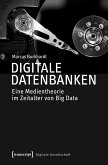 Digitale Datenbanken (eBook, PDF)