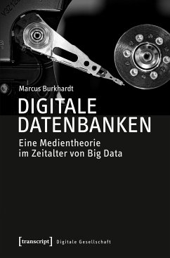 Digitale Datenbanken (eBook, PDF) - Burkhardt, Marcus