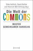 Die Welt der Commons (eBook, PDF)