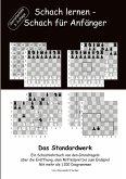 Schach lernen - Schach für Anfänger - Das Standardwerk (eBook, ePUB)