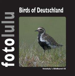 Birds of Deutschland (eBook, ePUB) - fotolulu