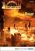 Binaar / Maddrax Bd.417 (eBook, ePUB)