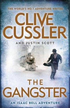 The Gangster (eBook, ePUB) - Cussler, Clive; Scott, Justin