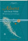 Advent mit Oscar Wilde. Lesezauber
