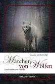 Märchen von Wölfen