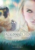 Falkenmädchen / Divinitas Bd.2