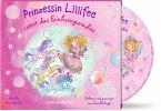 Prinzessin Lillifee rettet das Einhornparadies / Prinzessin Lillifee Bd.12 (Audio-CD)