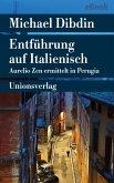 Entführung auf Italienisch (eBook, ePUB)