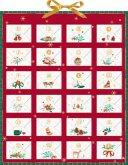 Weihnachtspost für dich! Zettelkalender
