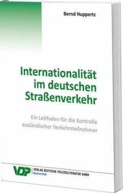 Internationalität im deutschen Straßenverkehr