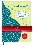 Schwangerschafts-Tagebuch - Jetzt wird's rund!