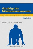 Grundzüge des Mittelstandsmanagements - Kapitel 19 (eBook, PDF)