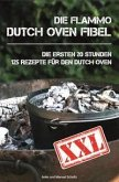Dutch Oven Fibel XXL