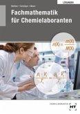 Lösungen zu 27610 - Fachmathematik für Chemielaboranten