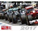 Formel 1-Kalender 2017