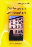 Der Poltergeist von Rosenheim (eBook, ePUB)