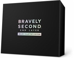 Bravely Second: End Layer Deluxe Collector's Edition (3DS)
