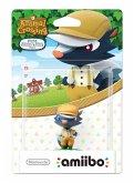 amiibo Animal Crossing Schubert