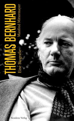Thomas Bernhard (eBook, ePUB) - Mittermayer, Manfred