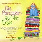 Die Prinzessin Auf Der Erbse (MP3-Download)