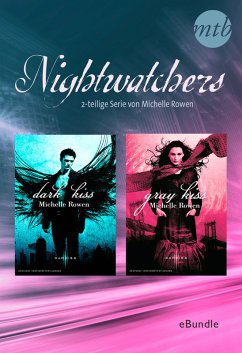 Nightwatchers - 2-teilige Serie von Michelle Rowen (eBook, ePUB) - Rowen, Michelle
