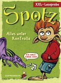 XXL-Leseprobe: Spotz (eBook, ePUB)