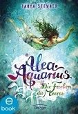 Die Farben des Meeres / Alea Aquarius Bd.2 (eBook, ePUB)