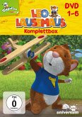 Leo Lausemaus Staffel 1 - 6 DVD-Box