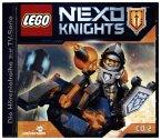 LEGO Nexo Knights / LEGO Nexo Knights Bd.2 (1 Audio-CD)