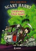 Totgesagte leben länger / Scary Harry Bd.2 (eBook, ePUB)