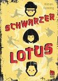 Schwarzer Lotus (eBook, ePUB)