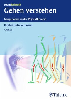 Gehen verstehen (eBook, PDF) - Götz-Neumann, Kirsten
