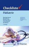Checkliste Pädiatrie (eBook, PDF)
