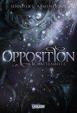 Opposition. Schattenblitz / Obsidian Bd.5 (eBook, ePUB)